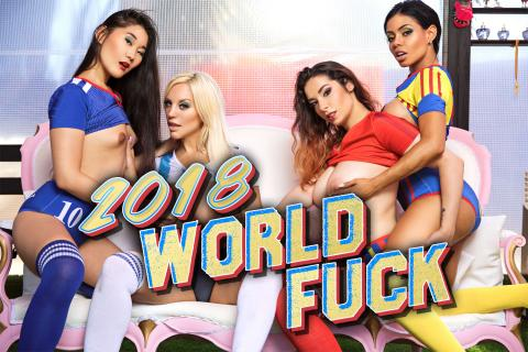 2018 World Fuck #1