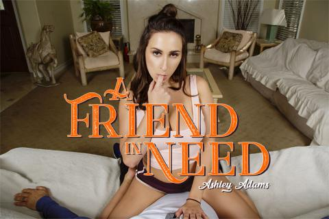 A Friend In Need #1