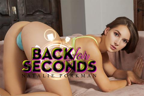 Back For Seconds #1