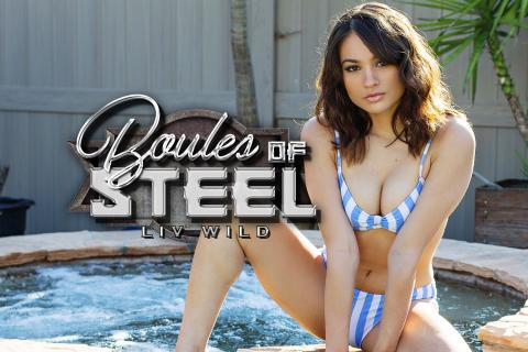 Boules of Steel #1