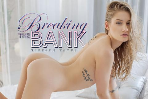 Breaking The Bank #1