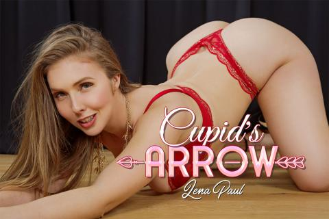 Cupid's Arrow #1