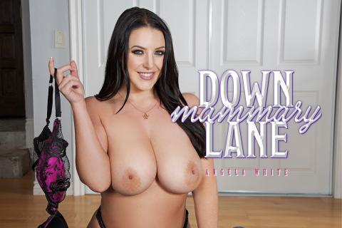 Down Mammary Lane #1