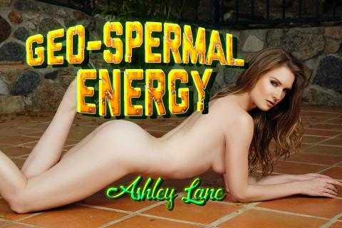 Geo-Spermal Energy #1