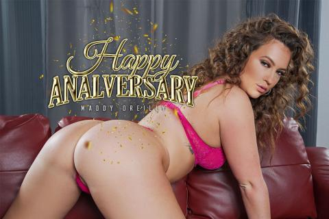 Happy Analversary #1