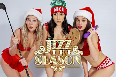 Jizz The Season #1