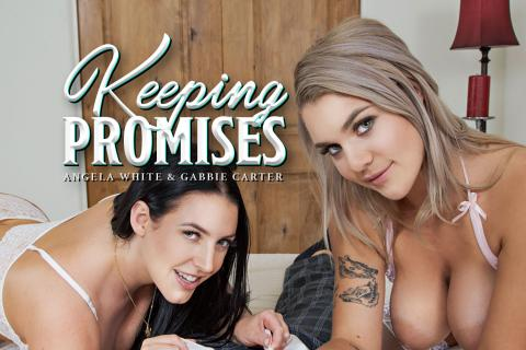 Keeping Promises #1