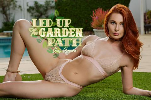 Led Up The Garden Path #1