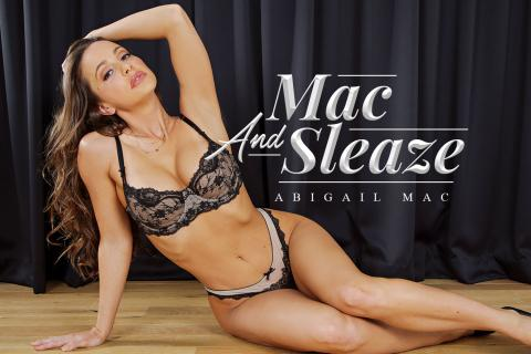 Mac And Sleaze #1