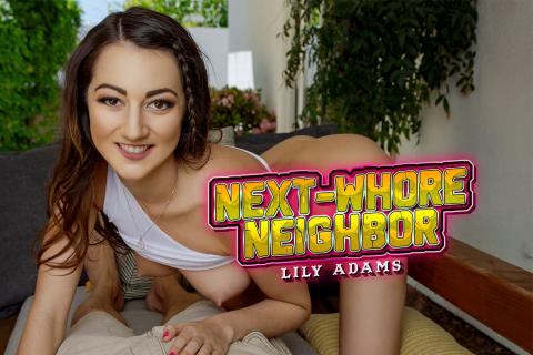 Next-Whore Neighbor #1