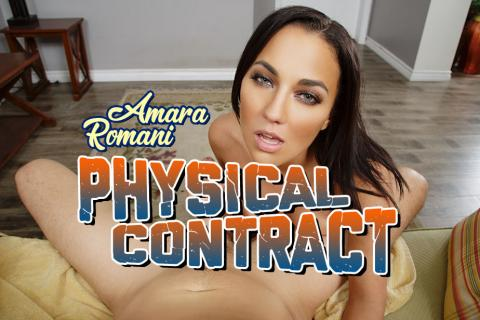 Physical Contract #1