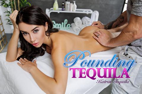 Pounding Tequila #1