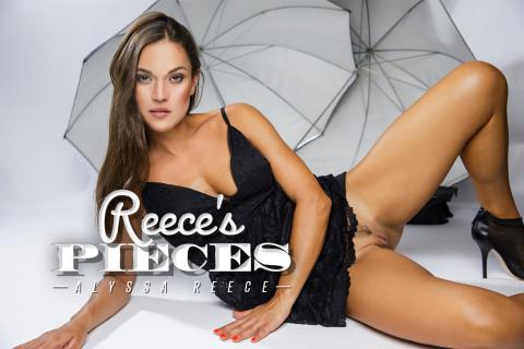 Reece's Pieces #1