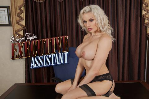 Sexecutive Assistant #1