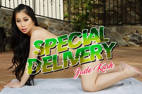 Special Delivery #1