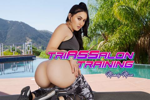 Triassalon Training #2