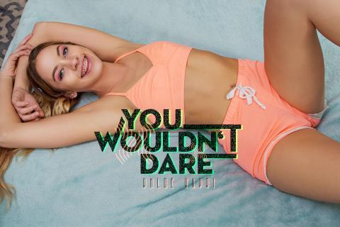 You Wouldn't Dare #1