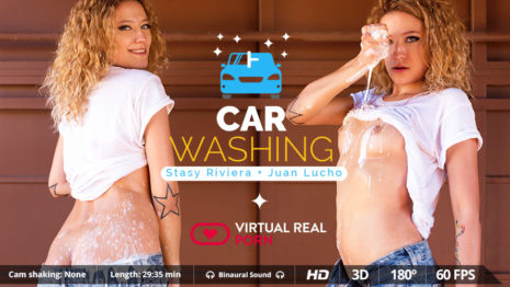 Car washing #1