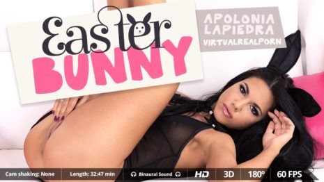 Easter Bunny #1