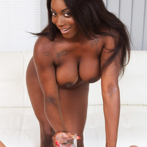 Ebony view #8