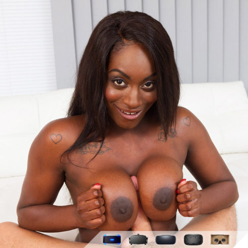 Ebony view #7