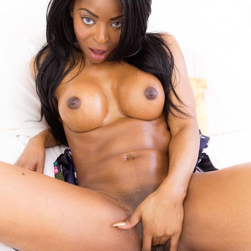 Ebony webcam #5
