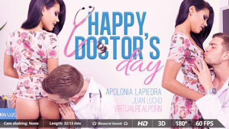 Happy Doctor's day #1