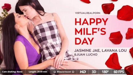 Happy MILF's Day #1