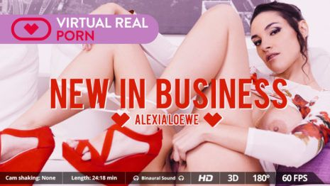 New in business #1