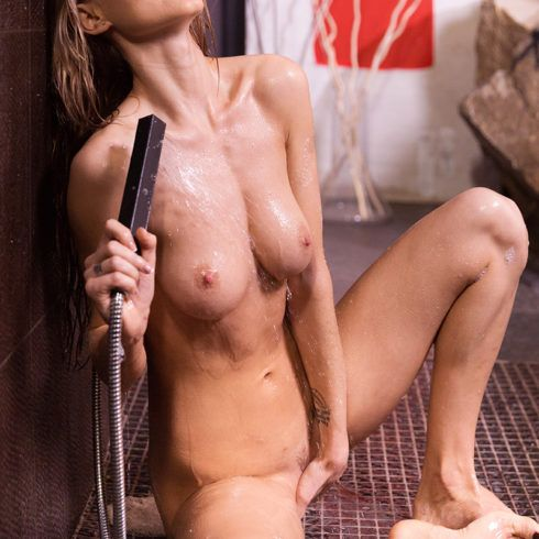 Russian shower #4