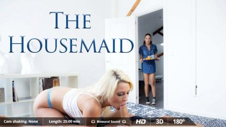 The Housemaid #1