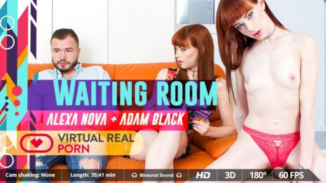 Waiting Room #1