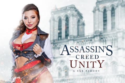 Assassins Creed: Unity A XXX Parody #1