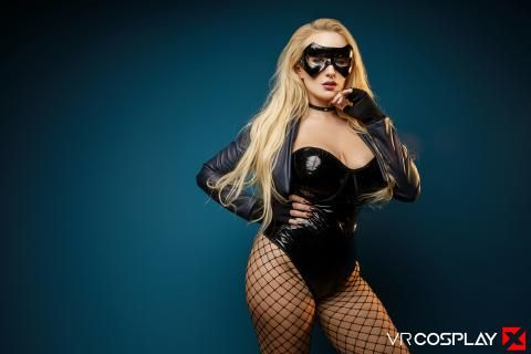 Black Canary A XXX Parody #8