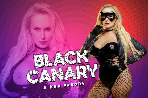 Black Canary A XXX Parody #1