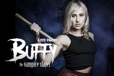 Buffy The Vampire Slayer A XXX Parody #1