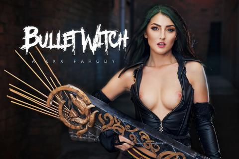 Bullet Witch A XXX Parody #1