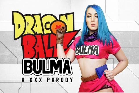 Bulma A Dragon Ball Z XXX Parody #1