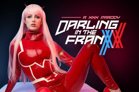 Darling in The Franxx A XXX Parody #1