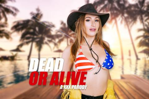 Dead Or Alive A XXX Parody #2