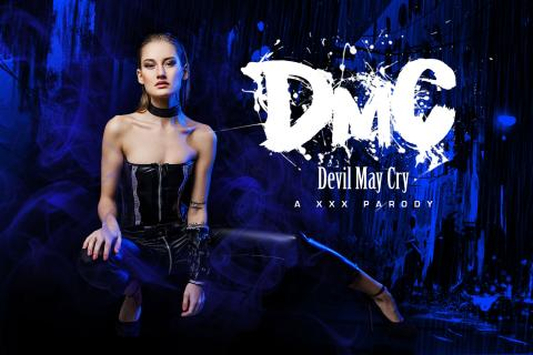 Devil May Cry A XXX Parody #1