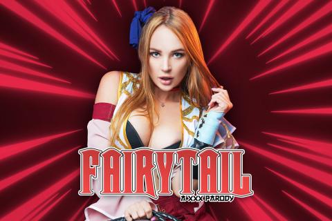 Fairy Tail A XXX Parody #1