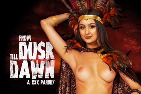 From Dusk Till Dawn A XXX Parody #2