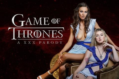 Game of Thrones A XXX Parody #1