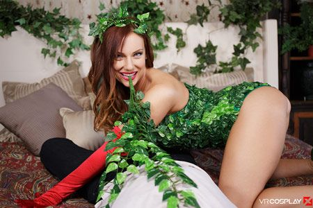 Poison Ivy: Hot & Thorny #2