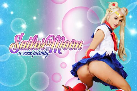 Sailor Moon A XXX Parody #1