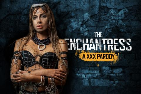 The Enchantress A XXX Parody #1