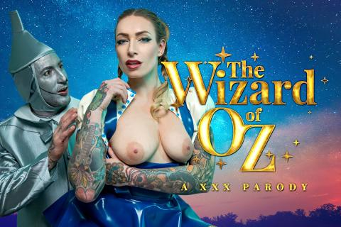 The Wizard of Oz A XXX Parody #1