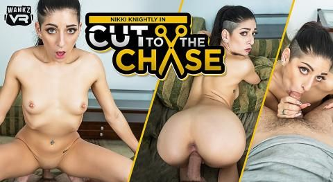 Cut to the Chase #1