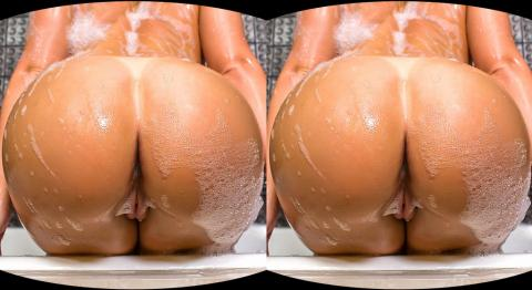 Soapy Seconds #2